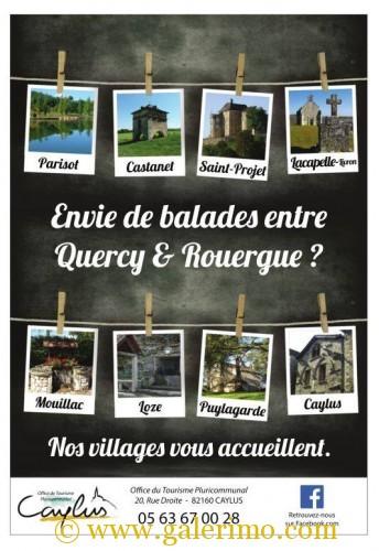 actualite Quercy & Rouergue