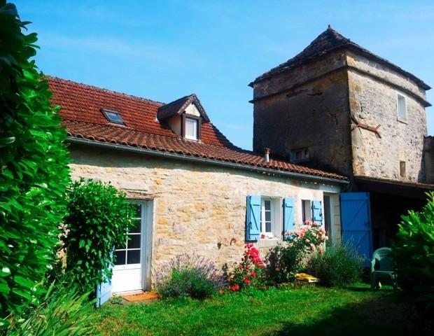 maison lot for sale Charme