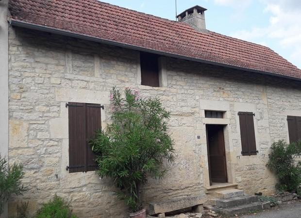 tarn et garonne maison for rent PARISOT, Maison T3 / T4