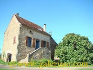 maison aveyron for sale 10mn Sud VILLEFRANCHE