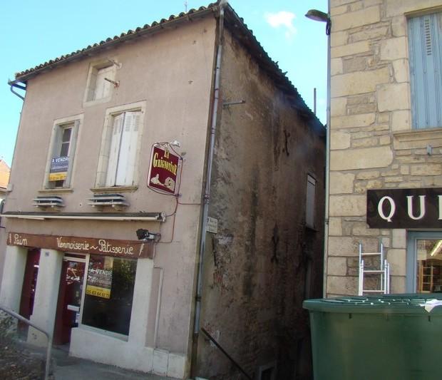 tarn et garonne immeuble for sale Immeuble ancien