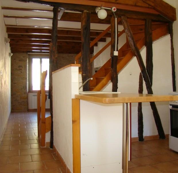 tarn et garonne immeuble for sale Immeuble restauré