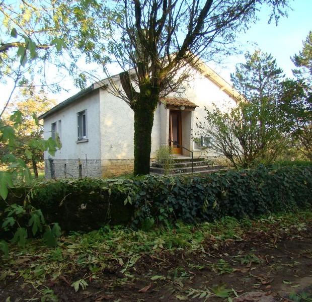 featured maison lot for sale Calme & Vue dégagée