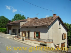 tarn et garonne maison for sale Bon potentiel