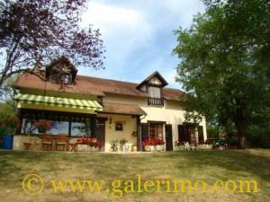 maison lot for sale Confort
