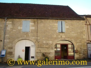tarn et garonne maison local commercial for sale Idéal usage mixte